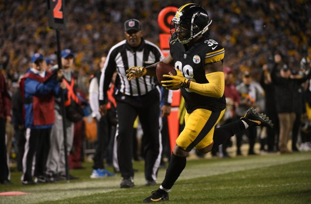 b8f5d74a0 Pittsburgh Steelers at Oakland Raiders Preview - NGSC Sports