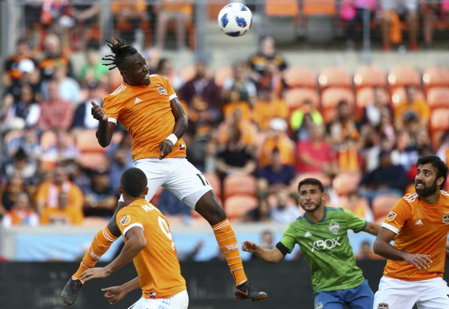 The Dynamo are among 5 MLS teams playing in the CONCACAF Champions League in 2019.