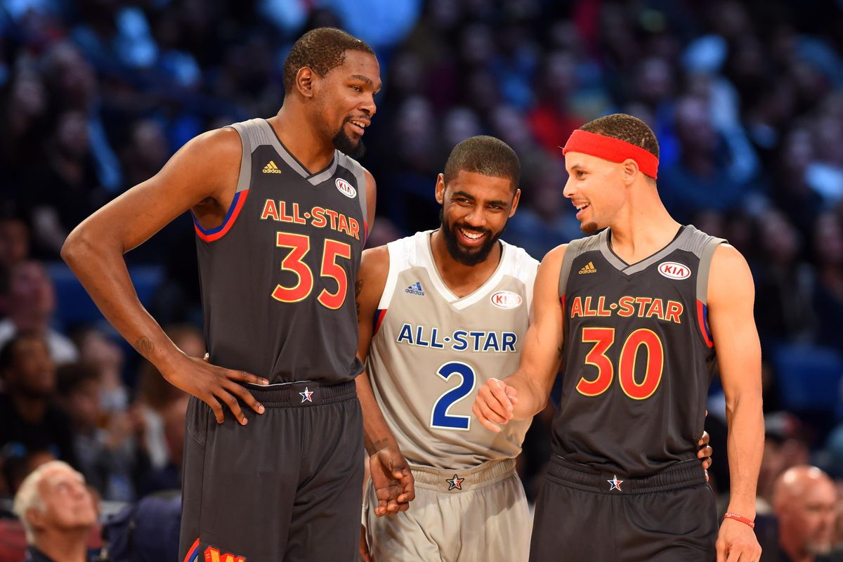 d4b5c3d965dc NBA Talk  Is the All-Star Game what it used to be  - NGSC Sports