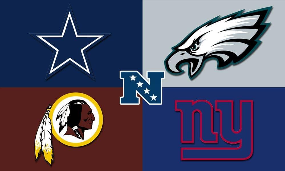 NFL NFC East
