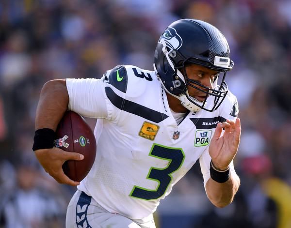 Fantasy Football Russell Wilson