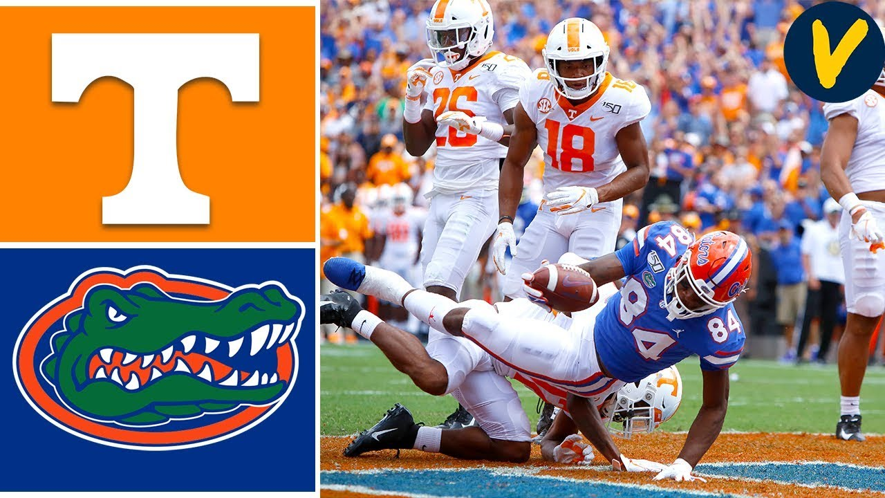 Florida beats Tennessee