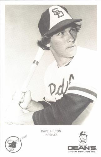 MLB Dave Hilton