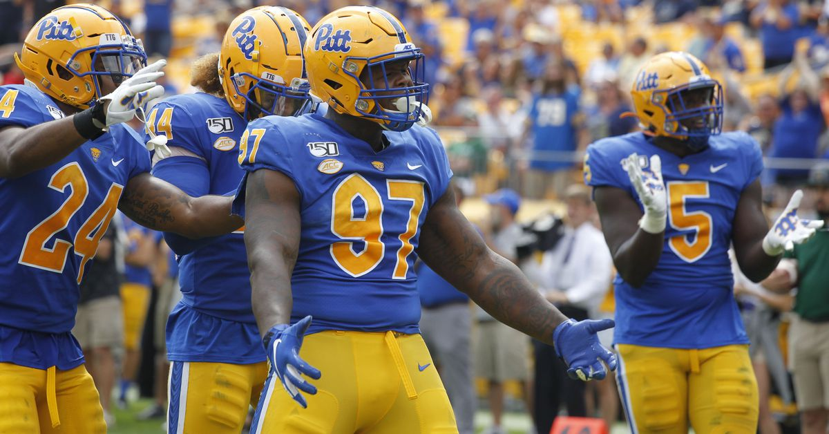 Pitt Panthers at Syracuse Orange Game Day Preview