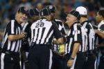 NFL Officiating