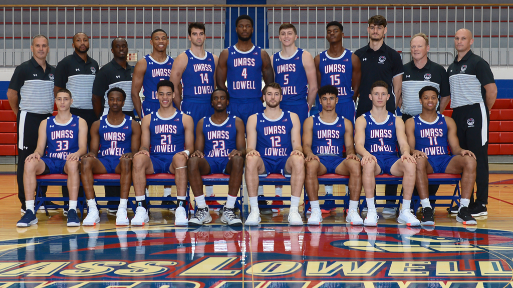 UMass Lowell Men's Basketball