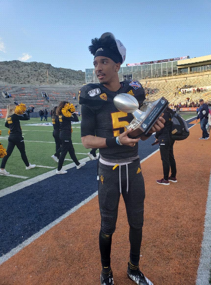 2019 Sun Bowl