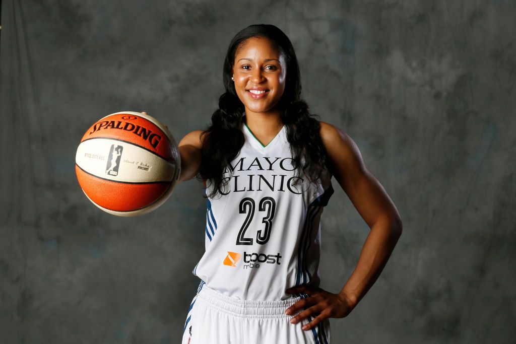 maya moore justice fight basketball superstars sports ngscsports ngsc llc wnba uconn oltnews