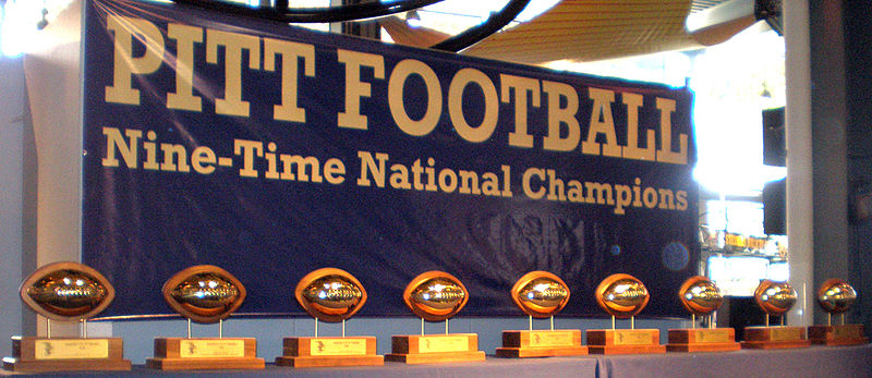 Pitt Panthers Preview