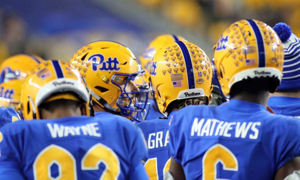 Pitt Game Day Guide