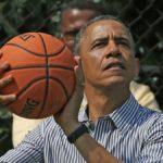 Former President